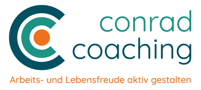 Conrad coaching logo